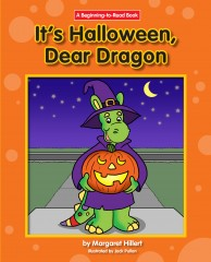 It's Halloween, Dear Dragon - Paperback