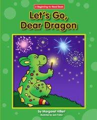 Let's Go, Dear Dragon - Paperback