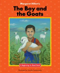 Boy and the Goats, The - Paperback
