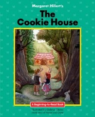 Cookie House, The - eBook-Library