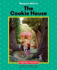 Cookie House, The - eBook-Classroom