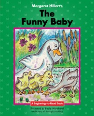 Funny Baby, The - Paperback