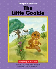 Little Cookie, The - Paperback