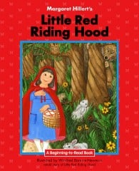 Little Red Riding Hood - eBook-Classroom