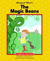Magic Beans, The - eBook-Library