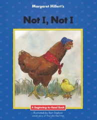 Not I, Not I  - eBook-Library