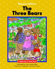 Three Bears, The - eBook-Library