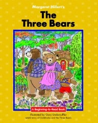 Three Bears, The - eBook-Classroom