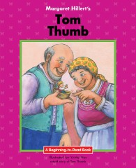 Tom Thumb - eBook-Library