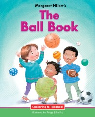 Ball Book, The - eBook