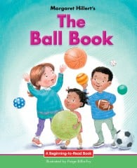 Ball Book, The - eBook-Classroom