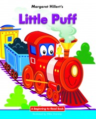 Little Puff - Paperback