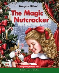 Magic Nutcracker, The - Paperback