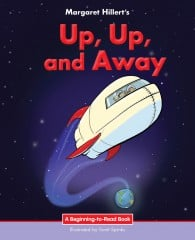 Up, Up, and Away - Paperback