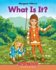 What Is It? - Paperback