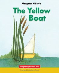 Yellow Boat, The - Paperback