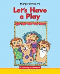 Let's Have a Play - Paperback