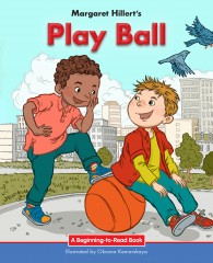 Play Ball - eBook-Library