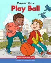 Play Ball - eBook