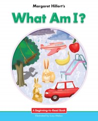 What Am I? - Paperback
