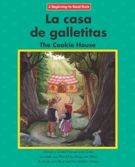 La casa de galletitas / The Cookie House