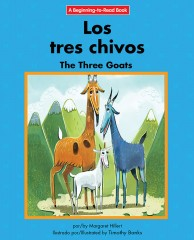 Los tres chivos / The Three Goats
