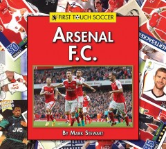 Arsenal F.C. - eBook-Library