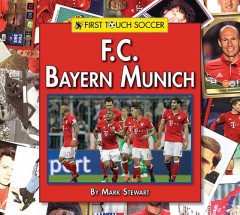 F.C. Bayern Munich - eBook-Library