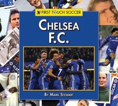 Chelsea F.C. - eBook-Library