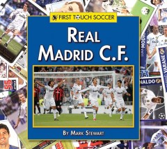 Real Madrid C.F. - eBook-Library