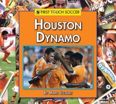 Houston Dynamo - eBook-Library