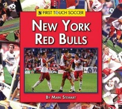 New York Red Bulls - eBook-Library