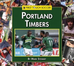 Portland Timbers - eBook-Library