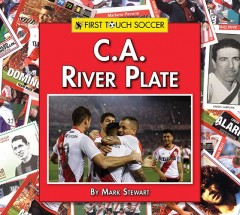 C.A. River Plate - eBook-Library