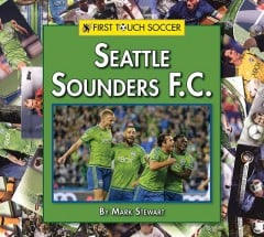 Seattle Sounders F.C. - eBook-Library