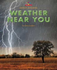 Weather Near You - Paperback