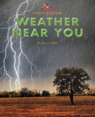 Weather Near You - eBook-Classroom