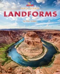 Landforms - eBook-Classroom