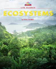 Ecosystems - eBook-Library