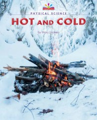 Hot and Cold - eBook-Library