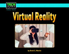 Virtual Reality - eBook-Library