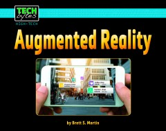 Augmented Realty - eBook-Library