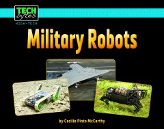 Military Robots - Paperback