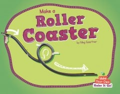 Make a Roller Coaster - eBook-Library