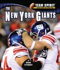 New York Giants, The - eBook-Library