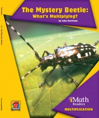 The Mystery Beetle: What's Multiplying? (Level B) - Paperback