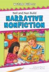 Neil and Nan Build Narrative Nonfiction - Paperback