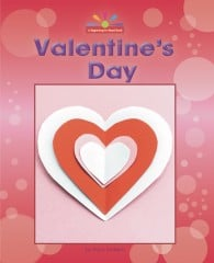 Valentine's Day - eBook-Library