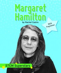 Margaret Hamilton - eBook - Library