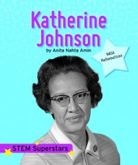 Katherine Johnson - eBook - Library